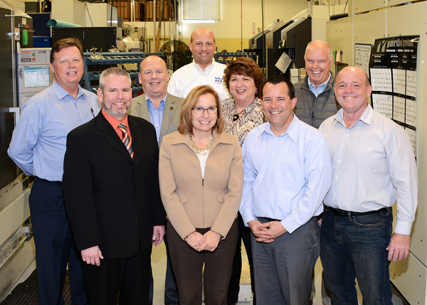 The Manufacturing Alliance of Bucks and Montgomery County